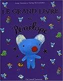 echange, troc Anne Gutman, Georg Hallensleben - Le grand livre de Pénélope