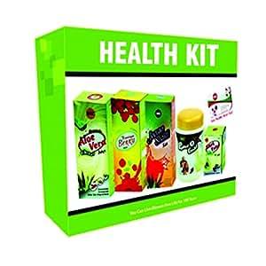 toshi Herbals IMC Health Kit