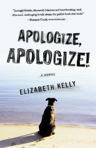Image for Apologize, Apologize!
