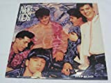 New Kids on the Block Step by step (1990) [VINYL]