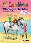 Lesel�wen - Pferdegeschichten