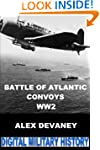 WW2: Battle of Atlantic Convoy. (Digi...