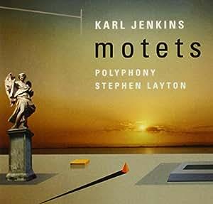 Jenkins: Motets