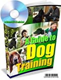 AN ENHANCED MP3 CD AUDIO BOOK A GUIDE TO HELP WITH TRAINING YOUR DOG OR PUPPY