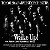 Wake Up! feat. ASIAN KUNG-FU GENERATION (CD+DVD) (初回生産限定盤)