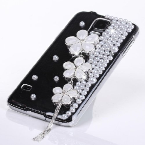 EVTECH(TM) Full Rhinestones GEM Series Luxury