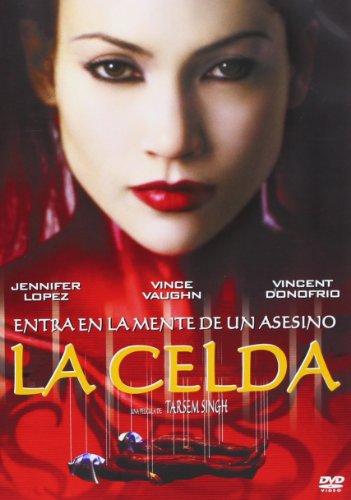 La Celda [DVD]