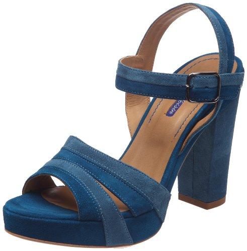 Atelier voisin Volupte, Sandali donna, Blu (Bleu), 40