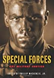 img - for Special Forces: Gay Military Erotica book / textbook / text book