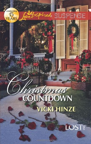 Image of Christmas Countdown (Love Inspired Suspense)