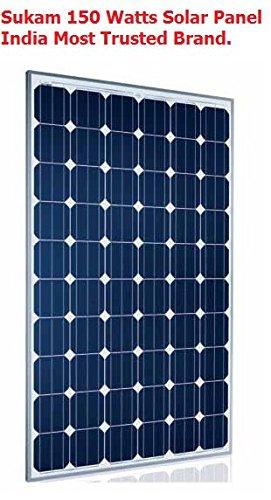 Su-Kam-150-Solar-Panels