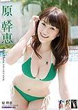 原幹恵 2011年 カレンダー