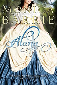 Alana by Monica Barrie ebook deal