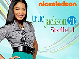 True Jackson - Staffel 1