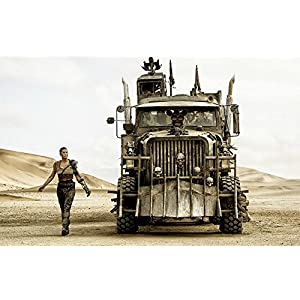 Mad Max Anthologie [Blu-ray + Copie digitale]