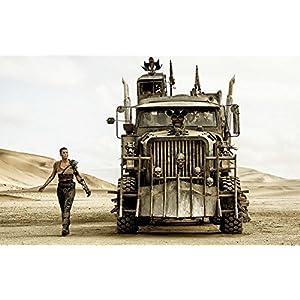 Mad Max Anthologie [Blu-ray + Copie digitale]