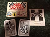 Mille Bornes The French auto race card game by Parker Brothers [並行輸入品]