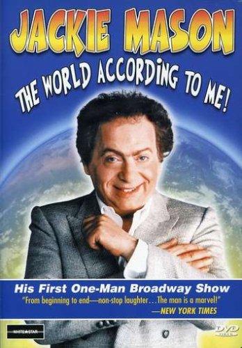 Jackie Mason - The World According to Me, Mason, Jackie