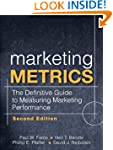 Marketing Metrics: The Definitive Gui...