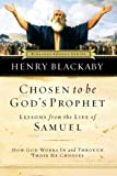 img - for Chosen to be God's Prophet (Biblical Legacy Series) book / textbook / text book