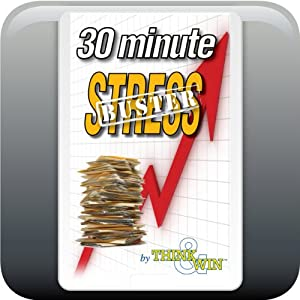 30-Minute Stress Buster Audiobook