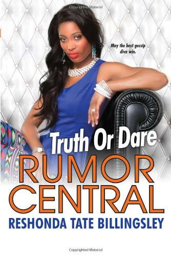 Image of Truth or Dare (Rumor Central)