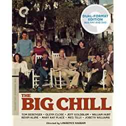 The Big Chill (Blu-ray + DVD)