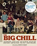 Criterion Collection: The Big Chill [Blu-ray]