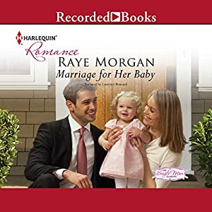 Marriage for Her Baby Audiobook