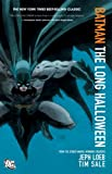 Jeph Loeb Batman The Long Halloween TP