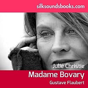 Madame Bovary Audiobook