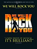 We Will Rock You (Vocal Selections)