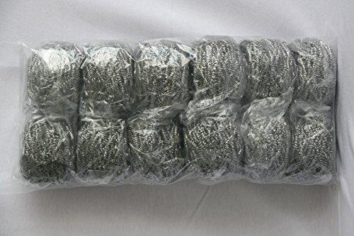 12-unidades-estropajo-acero-inox-40-gr-nanas-uso-domestico-limpiar-suciedad-cocina-desincrustar