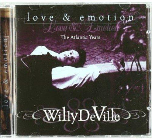 Willy De Ville Cover Cd S