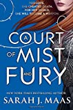 A Court of Mist and Fury...