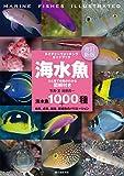 改訂新版 海水魚 ひと目で特徴がわかる図解付き: 1000種+幼魚、成魚、雌雄、婚姻色のバリエーション (ネイチャー ウォッチング ガイドブック) (ネイチャーウォッチングガイドブック)