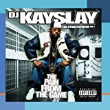 echange, troc DJ Kayslay - Streetsweeper 2: The Pain From the Game