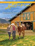 Second Chance Courtship (Love Inspired)