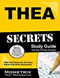 THEA Secrets Study Guide: THEA Test Review for the Texas Higher Education Assessment (Secrets (Mometrix))