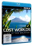 Image de Seen on Imax - Lost Worlds [Blu-ray] [Import allemand]