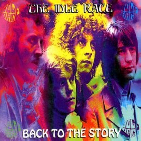 Idle Race - Back To The Story - Zortam Music