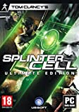 Tom Clancy's Splinter Cell Ultimate Edition PC DVD Rom