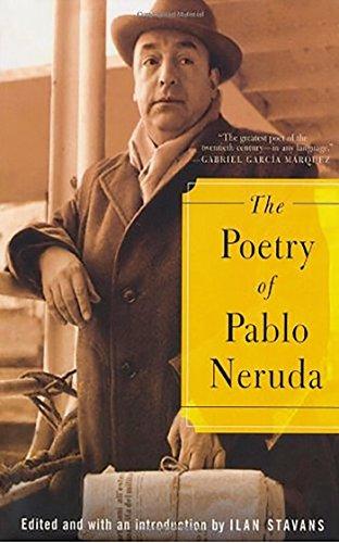 Buy Pablo Neruda Now!