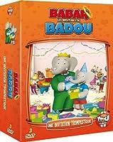 Babar - Les aventures de Badou - Une invitation trompastique - 3 DVD