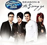 AMERICAN IDOL SEASON 8 - THE 5 SONG EP (LTD)