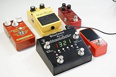 One Control Salamandra Tail Loop 新世代ルーティングシステム、登場。 ルーティング入替え可能! ワンコントロール サラマンドラテイルループ 国内正規品