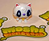 Moshi Monsters Series 2 Tingaling No.63 Moshling Figure