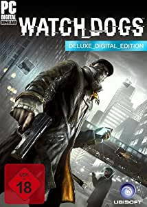 Watch Dogs - Deluxe Digital Edition [PC Download]