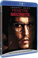 Fenêtre secrète [Blu-ray]