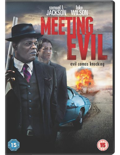 Meeting Evil [UK Import]